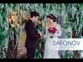 СВАДЬБА ГОДА 2016! Невероятно красивая свадьба в стиле СКАЗОЧНЫЙ ЛЕС  Сказочно красивая выездная рег