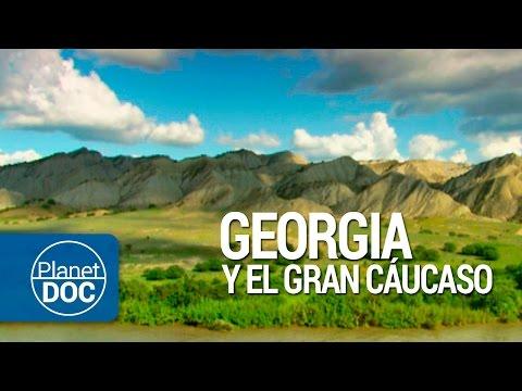 Documental Completo | Georgia y el gran Cáucaso