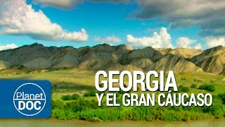 Documental Completo | Georgia y el gran Cáucaso