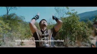 Puli Trailer 3 Vijay, Sridevi, Sudeep, Shruti Haasan, Hansika Motwani