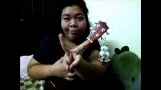 WHISTLE (Flo Rida),, ukulele cover by TalliE