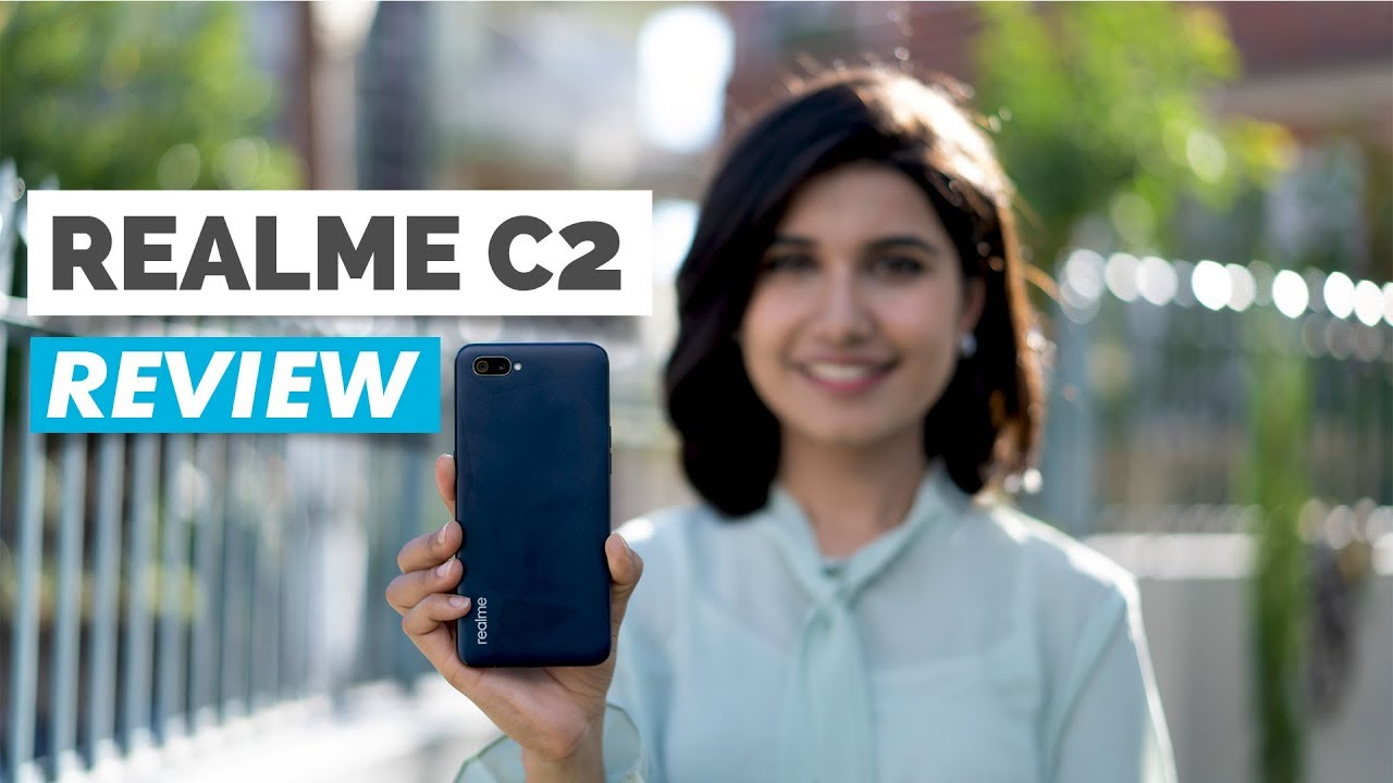Realme C2 Review: Budget Phone to Beat?