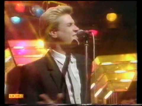 Duran Duran - Is There Something I Should Know - TOTP 1983