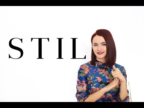 STIL | Cum sa-ti gasesti propriul stil