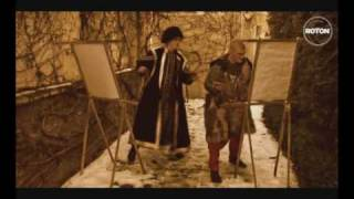 Dunitru [Fara Zahar] -video clip