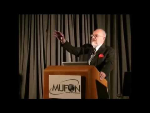 Stanton T  Friedman Nuclear Physicist BUSTED SETI