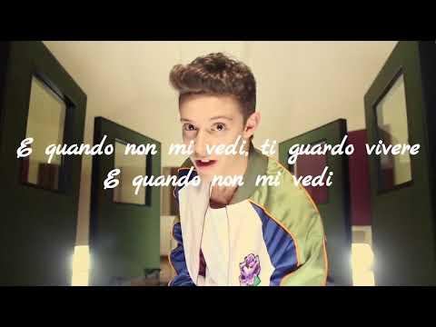 Ruggero Pasquarelli -letra- Tutto per una Ragione (Benji & Fede)