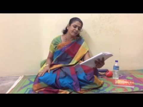 Devaram.  Massil  veenayum  by.  Vijaya