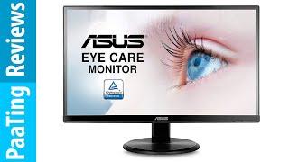 """Asus VA229HR 21.5"""" Monitor Frameless ✅ (Review)"""