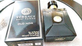 Versace Oud Noir (Personal Luxury)