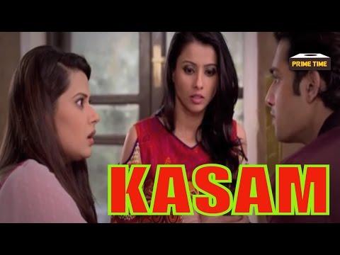 Tanuja Ko Hoga Rishi Aur Netra Par Shak Aur Keregi Unko Pune Tak Follow | Kasam