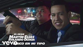 El Gran Martín Elías - Único en Mi Tipo (Cover Audio)