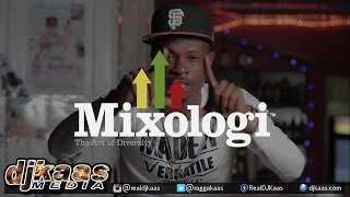 Mixologi x Jamaica: The Inspiring Story of Versatile ▶Interview ▶Dancehall ▶Reggae 2015