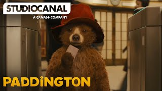 Paddington - Trailer 2 - On DVD, Blu-ray and Download March 23rd