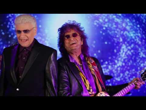 """Jim Peterik & World Stage - """"Proof Of Heaven"""" feat. Dennis DeYoung (Official Music Video) Mp3"""