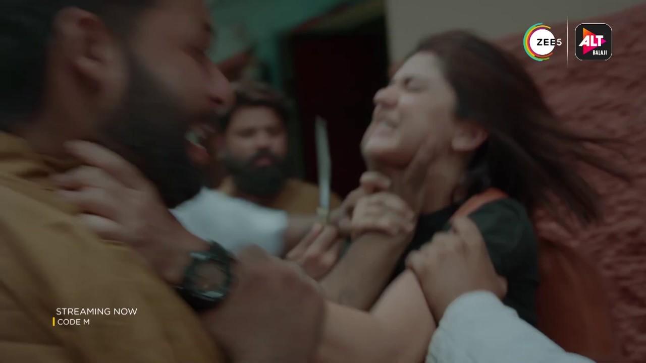 Code M | Official Trailer | Jennifer Winget, Tanuj Virwani ...
