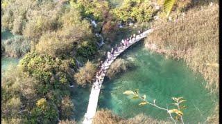 Plitvice Lakes, Croatia 2018