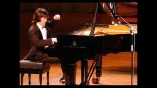 Yundi Li - 2003 ShangHai Concert encores(La Campanella/Sunflower/Rigoletto)