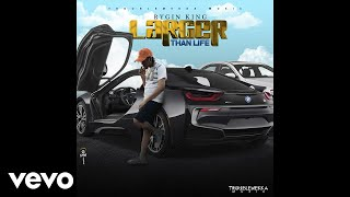 Rygin king - Larger Than Life (Official Audio)