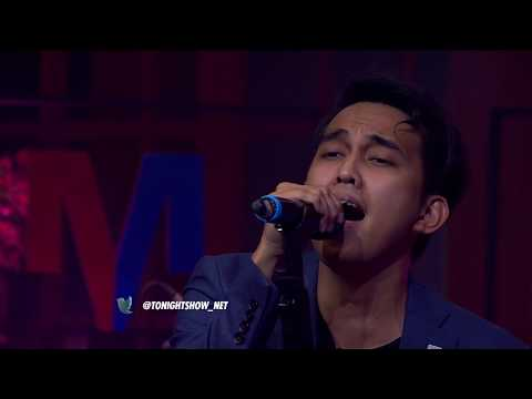 Performance By Desta, Vincent, & Indra Sinaga - Dont Go Away