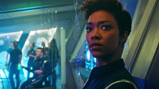 Star Trek: Discovery - Party On The Disco