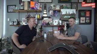 LIVE! - #AskGaryVee Episode 256 with Morgan Spurlock