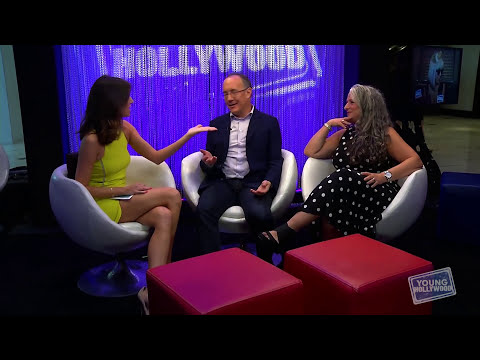 FRIENDS Creators on Reunion Rumors & Working With the Actors!