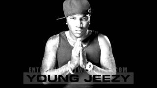 Tear It Up by Young Jezzy ft. Lloyd & Slick Pulla - Screwed & Chopped by Dj BuBz
