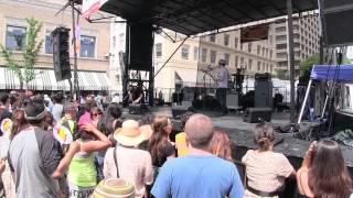 The Record Company - Live @ Make Music Pasadena 2013