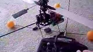 E-SKY CP2 E005 テスト ガチャつき