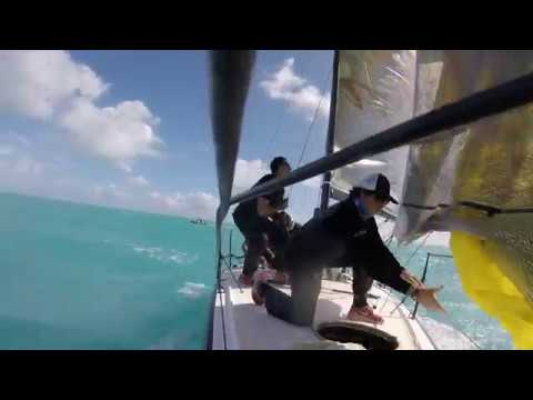 Quantum Key West 2017 - C&C 30 Extreme 2