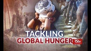 In Depth - Tackling Global Hunger