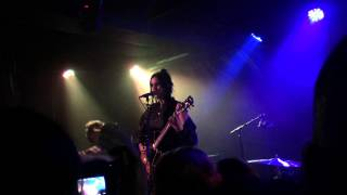 Chelsea Wolfe Carrion Flowers