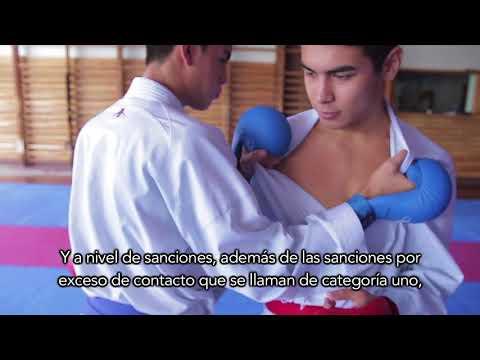 #BuenosAires2018 - Conociendo El Deporte - Karate