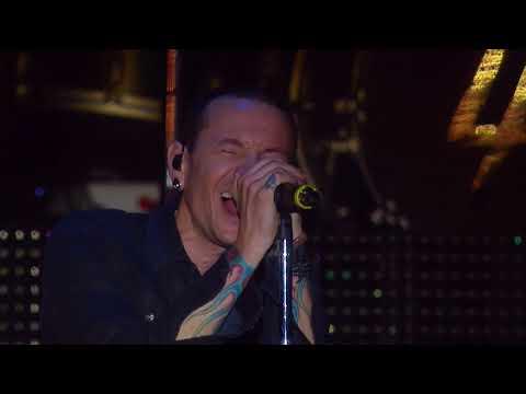 Linkin Park - Ballad Medley (feat . Aaron Pauley) (Rock In Rio USA 2015) HD