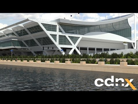 David Lawrence Convention Center Promo