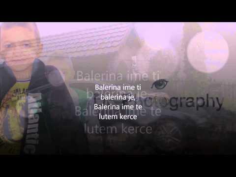 Valdrin Kelmendi - Balerina (HD)