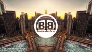 Скачать Clean Bass Boost RL Grime Core Unday Ervice Remix Trap