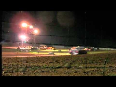 Dallas County Speedway Purestocks 8.17.12
