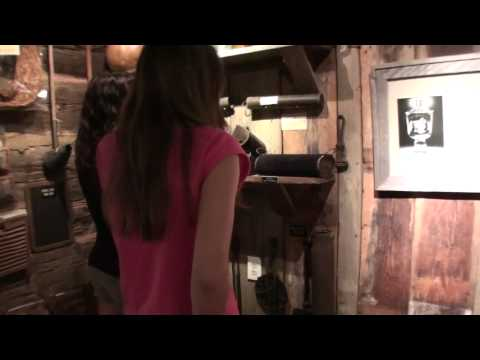 Uncle Remus Museum - Eatonton, Georgia