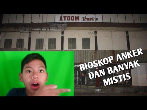 Cerita Bioskop Atoom Citereup Bogor Mistis