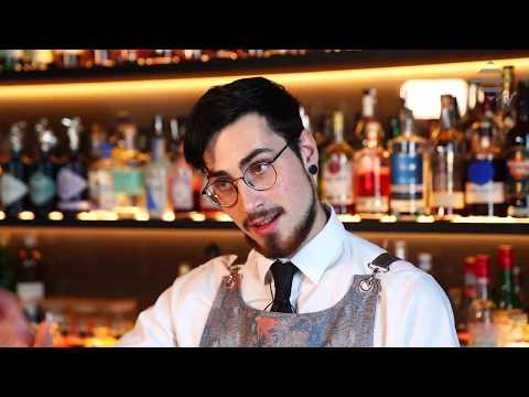 Godfather - Cocktail Tutorial - BAR AM WASSER TV - Episode 47