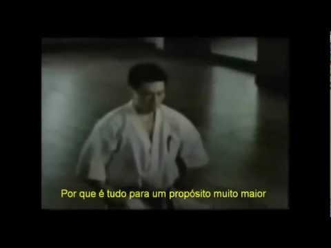 Motivação Para Atletas De Karate Youtube