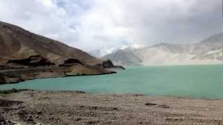 沙湖,G314,新疆