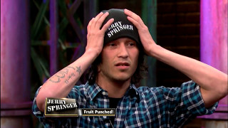 Best Guest Ever! (The Jerry Springer Show)