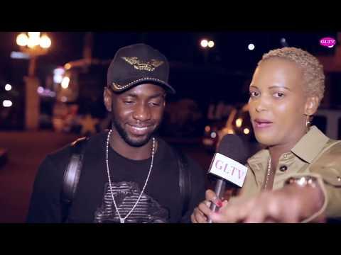 YANNICK BOLASIE INTERVIEW WITH GLTV (DR CONGO VS TUNISIA) WCQ