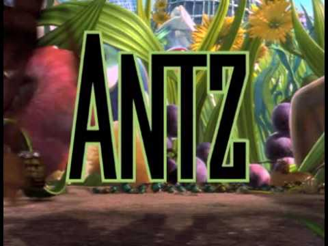 Antz is listed (or ranked) 49 on the list The Best Computer Animation Movies
