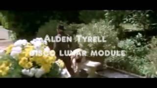 Alden Tyrell  -  Disco Lunar Module