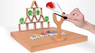 Angry Sam juega Angry Birds