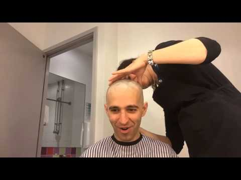 A Time-Lapse of Anthony Roth Costanzo's Intense Transformation For 'Akhnaten' at ENO